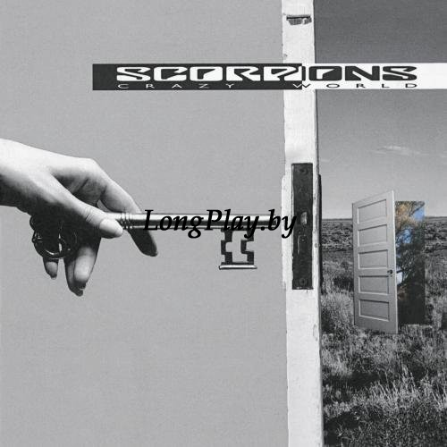 Scorpions  - Crazy World