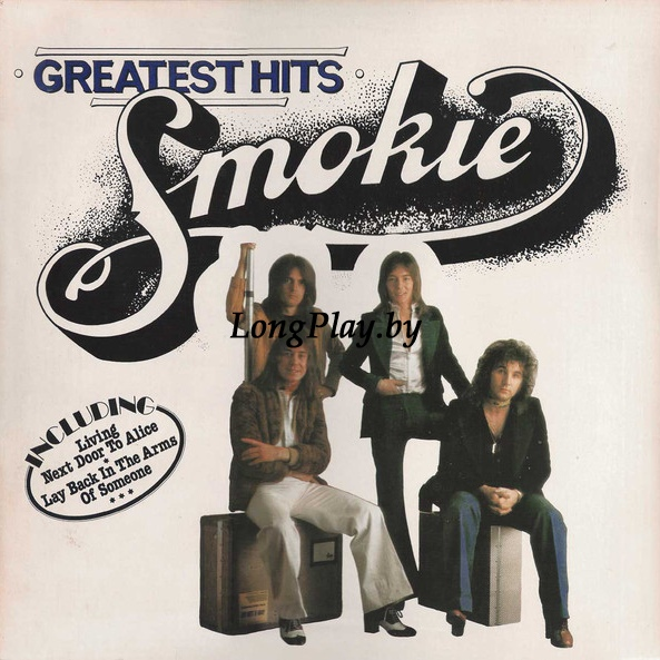 Smokie  - Greatest Hits ++