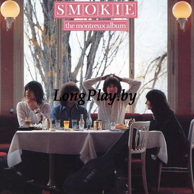 Smokie  - The Montreux ++