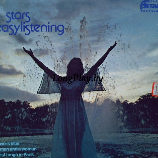 The Lou Henderson Players  - Stars Easylistening