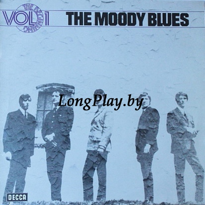 The Moody Blues  - The Beginning Vol. 1 ++