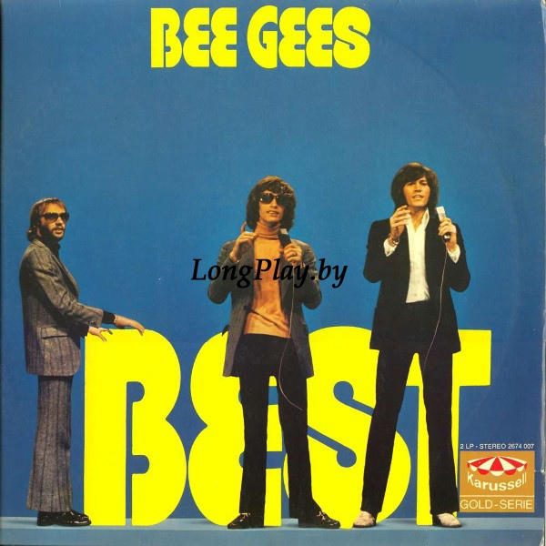 Bee Gees  - Best