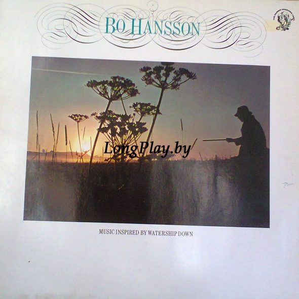 Bo Hansson ‎ - Music Inspired By Watership Down
