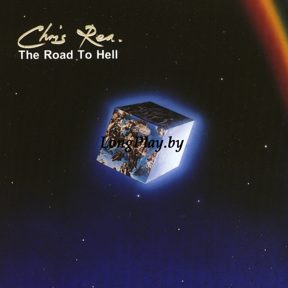 Chris Rea  - The Road To Hel ++
