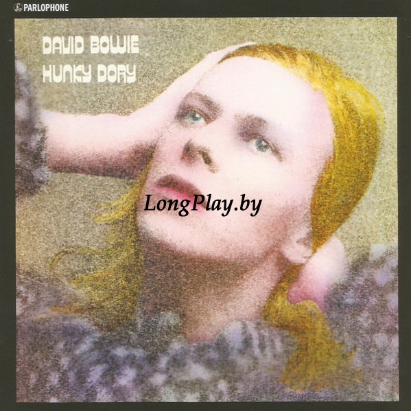 David Bowie ‎ - Hunky Dory ++