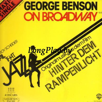 George Benson - On Broadway / Weekend In L.A.