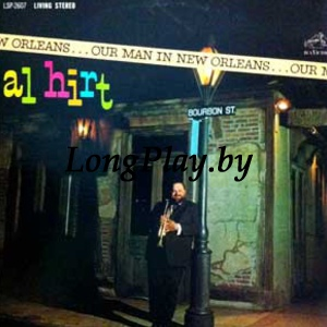 Al Hirt - Our Man In New Orleans