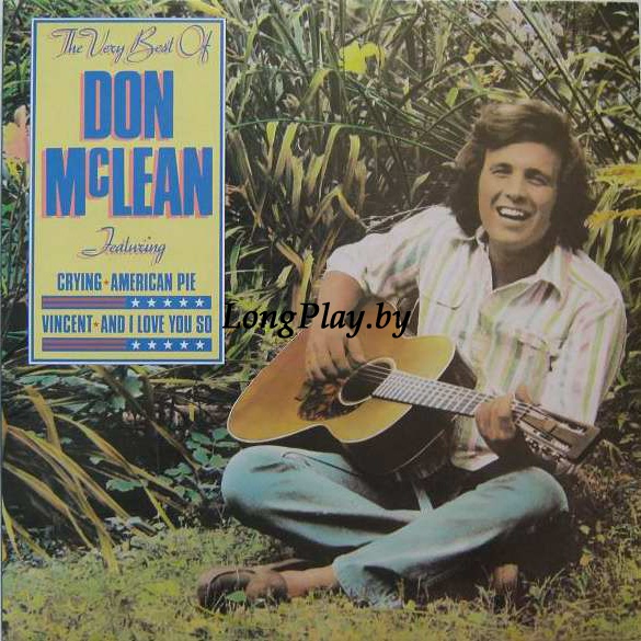 Don McLean  - The Very Best Of Don McLean