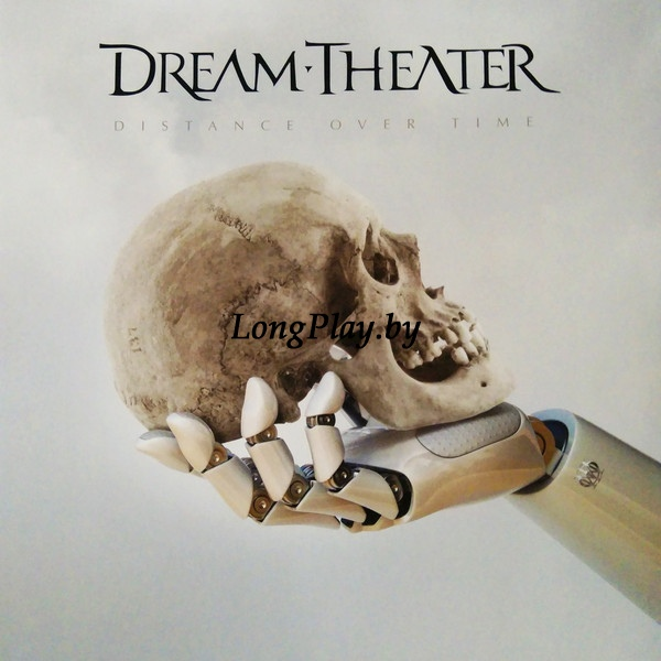 Dream Theater  - Distance Over Time ++