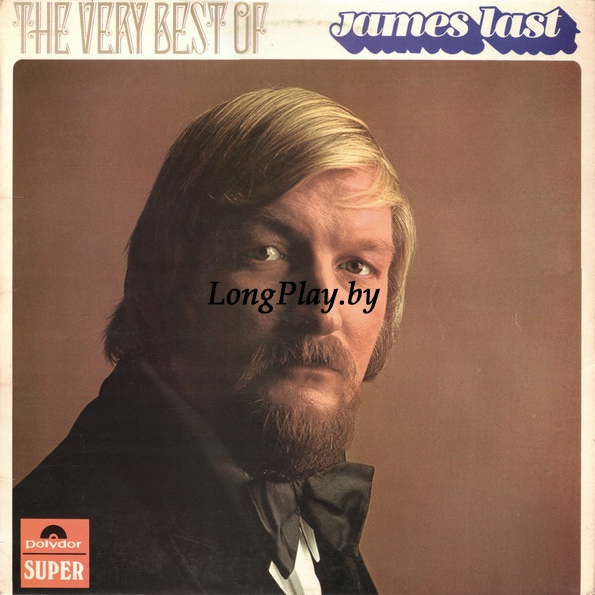 James Last  - The Very Best Of James Last