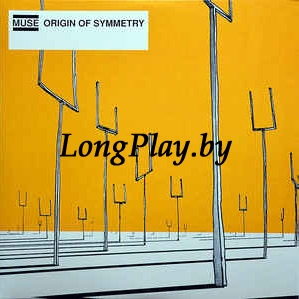 Muse ‎ - Origin Of Symmetry ++