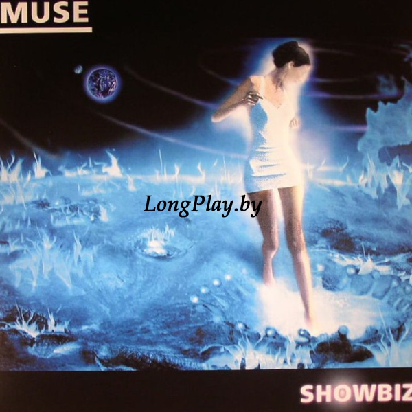 Muse ‎ - Showbiz ++