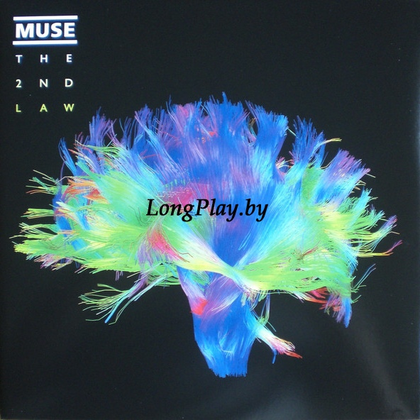 Muse  - The 2nd Law ++