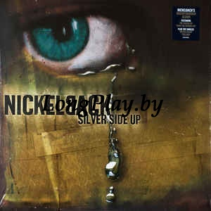 Nickelback  - Silver Side Up ++