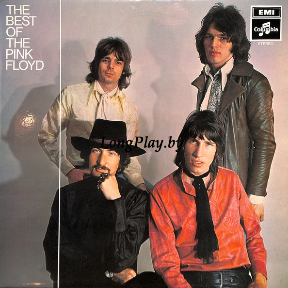 The Pink Floyd - The Best Of The Pink Floyd