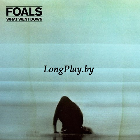 Foals  - What Went Down ++