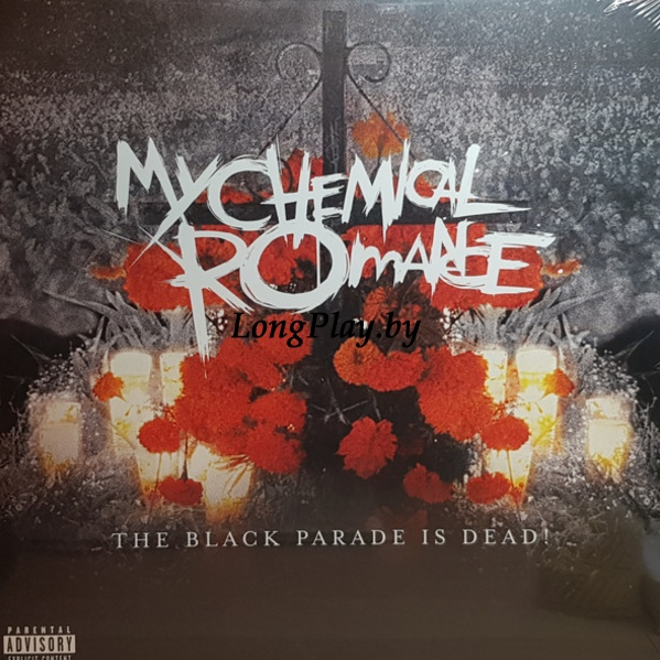 My Chemical Romance ‎ - The Black Parade Is Dead! ++