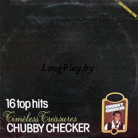 Chubby Checker - 16 Top Hits ++