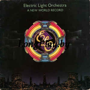Electric Light Orchestra - A New World Record ++