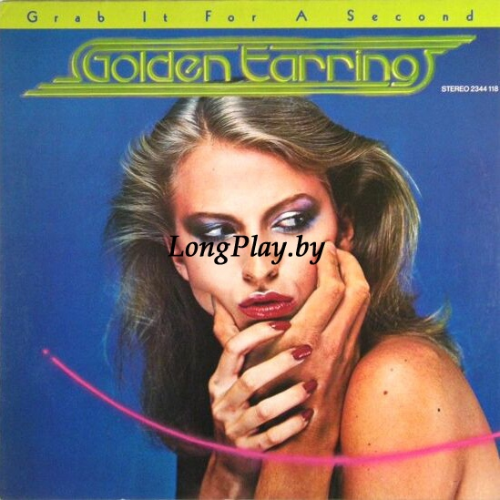 Golden Earring  - Grab It For A Second