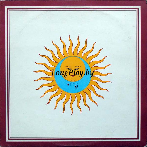 King Crimson - Larks' Tongues In Aspic +