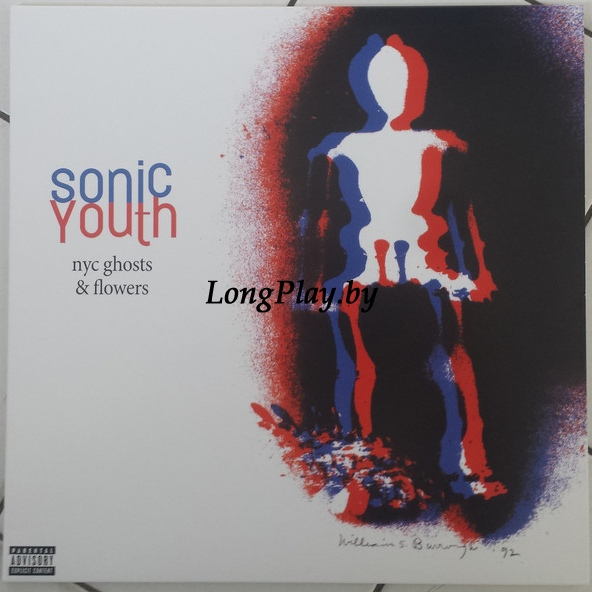 Sonic Youth  - NYC Ghosts & Flowers ++