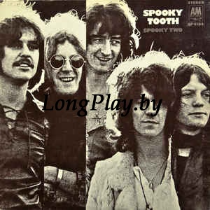 Spooky Tooth ‎ - Spooky Two ++