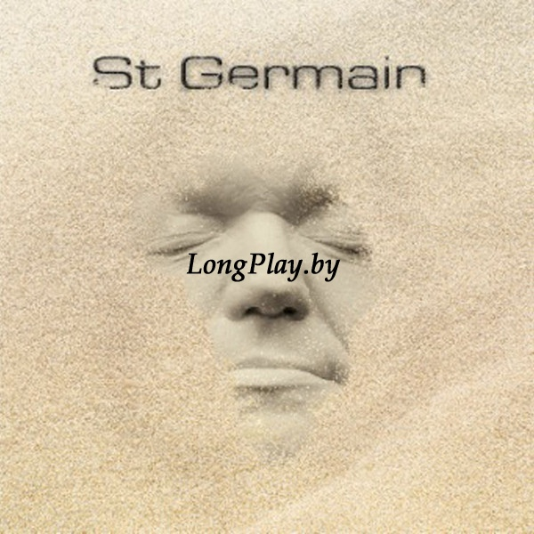 St Germain ‎ - St Germain +