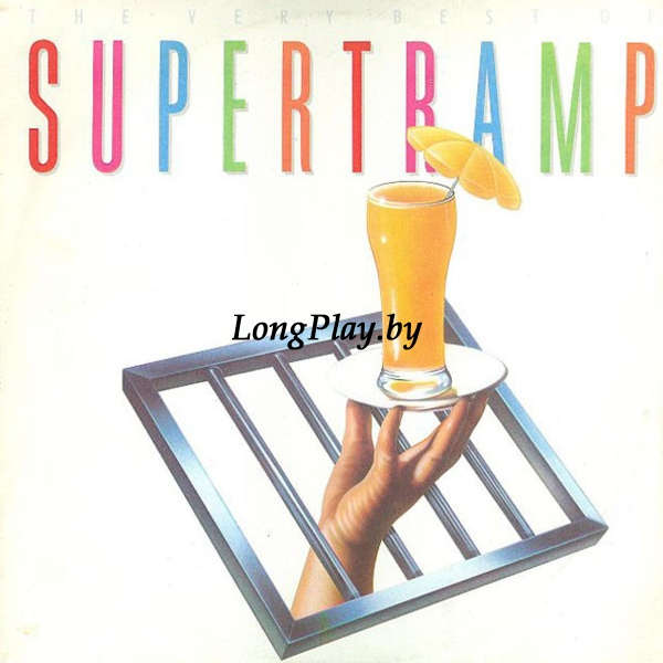Supertramp - The Very Best Of Supertramp ++