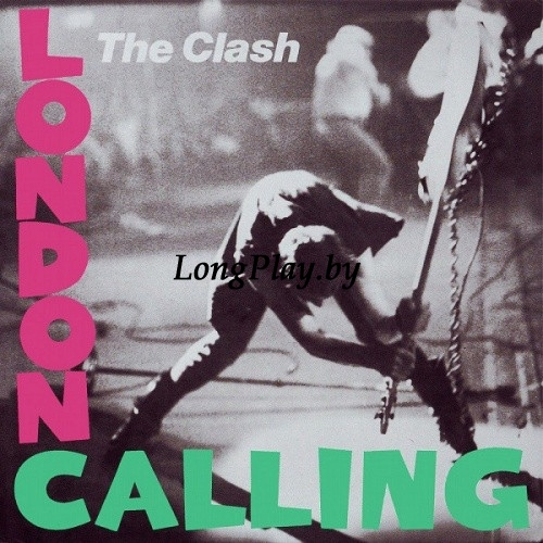 The Clash  - London Calling ++