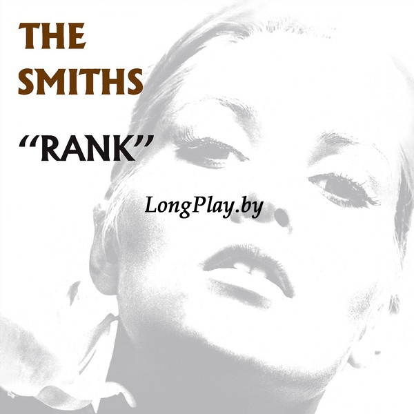 The Smiths  - Rank +