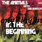 The Animals With Eric Burdon  - In The Beginning