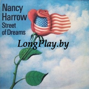 Nancy Harrow  - Street Of Dreams