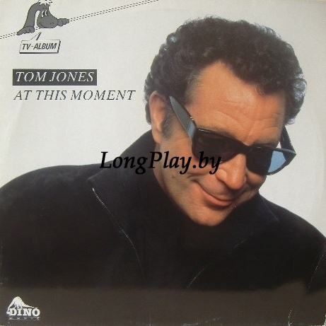 Tom Jones - At This Moment