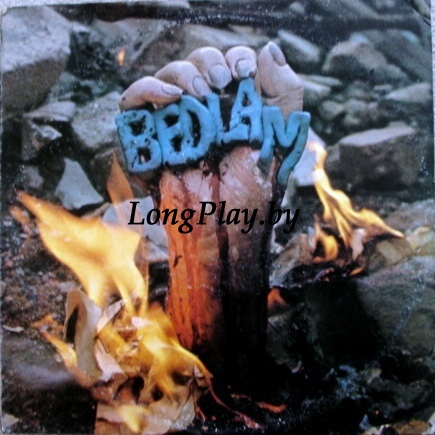 Bedlam (Cozy Powell) - Bedlam