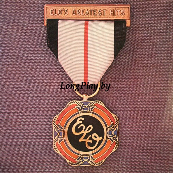 ELO = Electric Light Orchestra - ELO's Greatest Hits