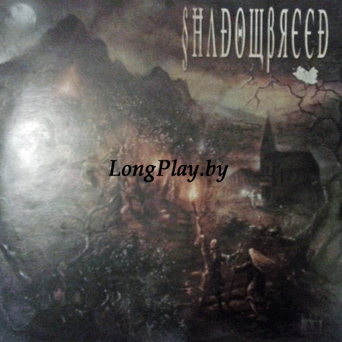 Shadowbreed ‎ - Only Shadows Remain