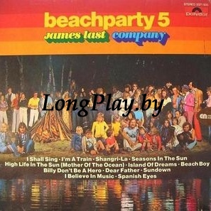 James Last - Beachparty 5