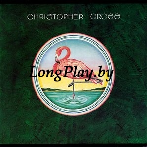Christopher Cross ‎ - Christopher Cross