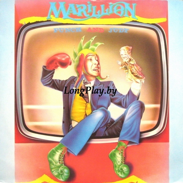 Marillion - Punch And Judy