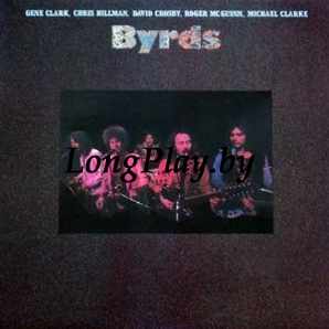 Byrds, The - Byrds