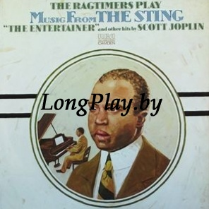 Ragtimers, The ‎ - The Ragtimers Play Music From The Sting
