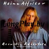 Heinz Affolter - Acoustic Adventure