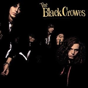 Black Crowes, The ‎ - Shake Your Money Maker