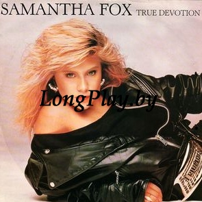 Samantha Fox ‎ - True Devotion