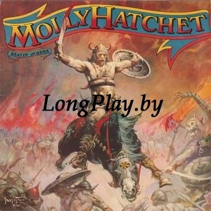 Molly Hatchet ‎ - Beatin' The Odds