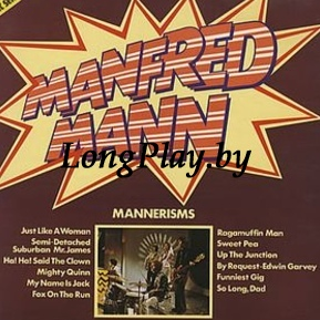 Manfred Mann - Mannerisms