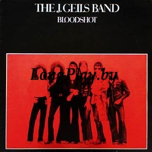 J. Geils Band, The - Bloodshot