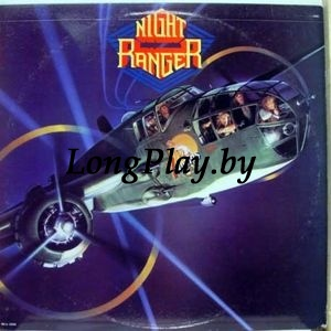 Night Ranger ‎ - 7 Wishes ++