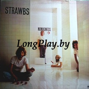 Strawbs ‎ - Nomadness